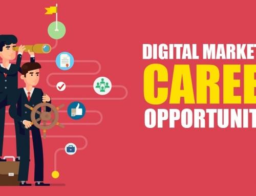 Why Choose a Career in Digital Marketing in 2018 ?
